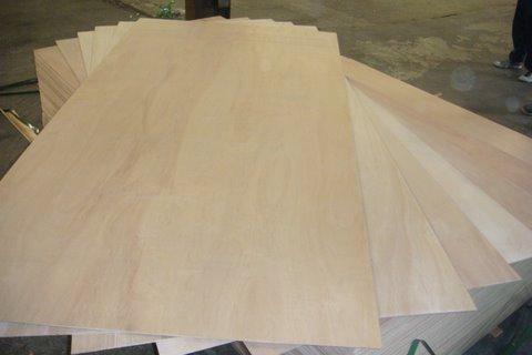 THIN PANELS PLYWOOD