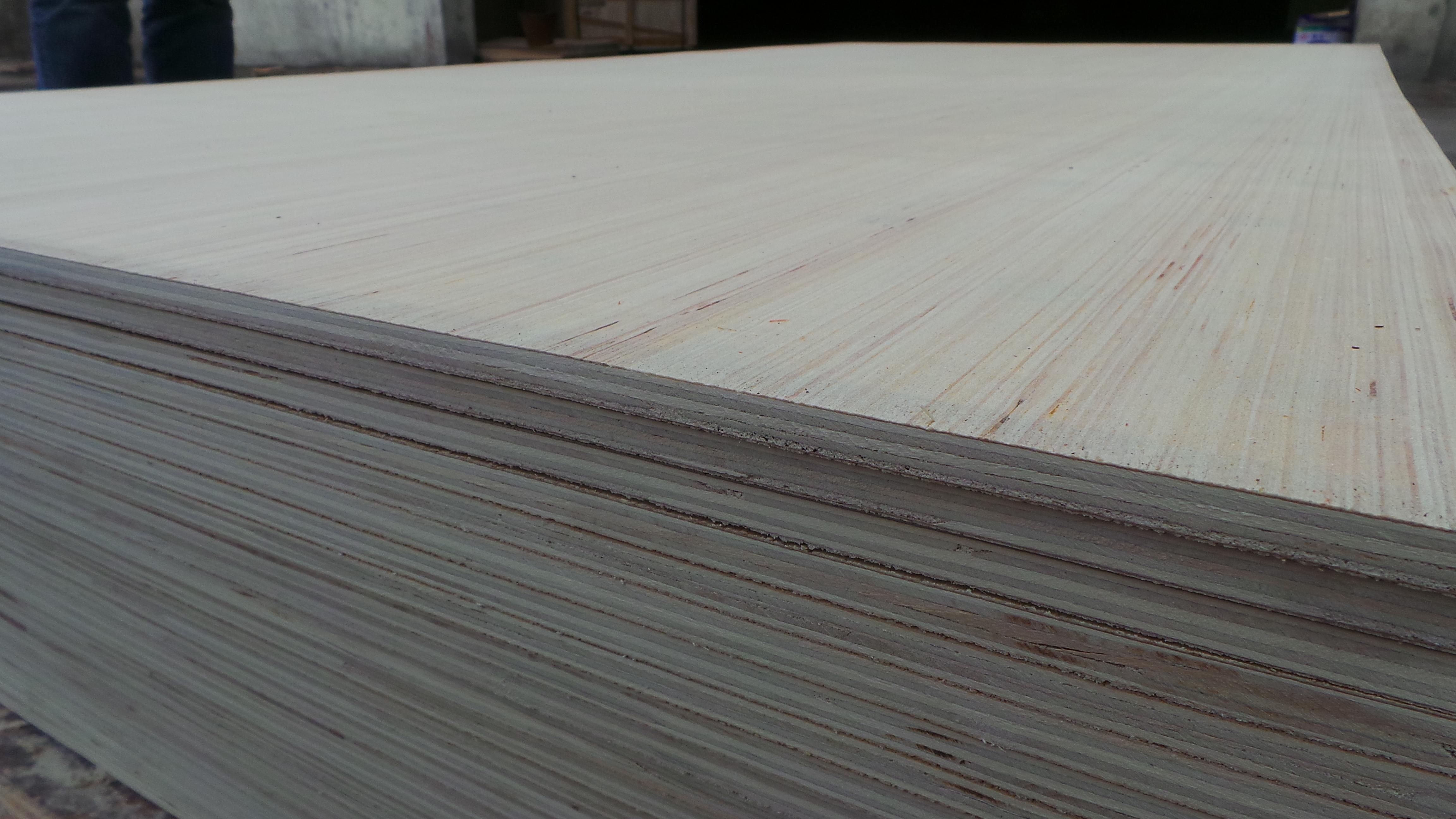 Construction Plywood Exterior Sunrise Axiom